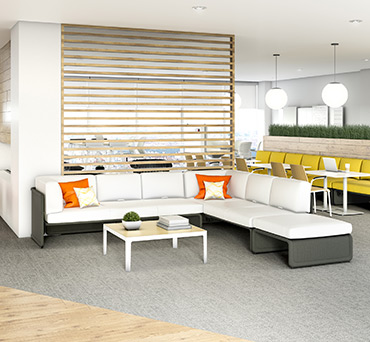 Thumbnail image for Office Fit Out