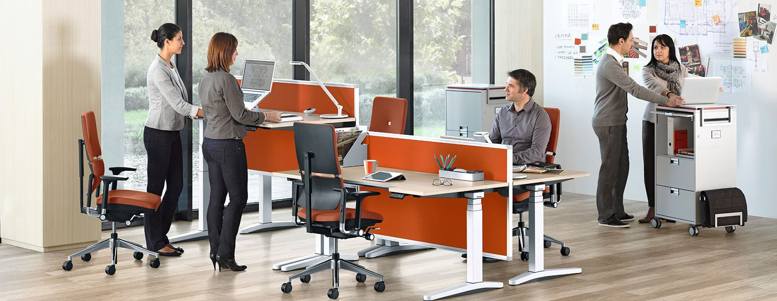 Individual & Resident Workspace gallery image