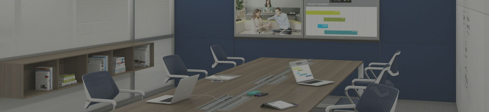 Video Conference Spaces image