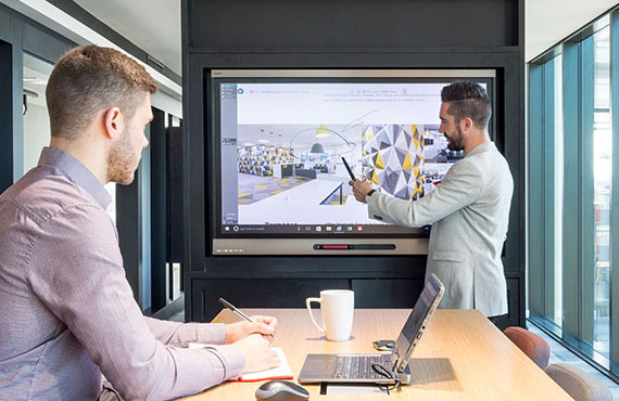 SMART Board Product Thumbnail image