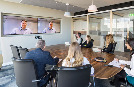 Video Conferencing Product Thumbnail image