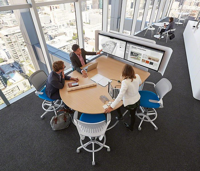 How efficient and effective is your meeting space technology? Thumbnail listing image