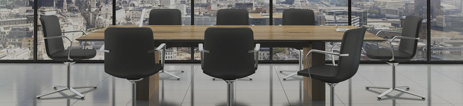 Boardrooms & Executive Spaces image