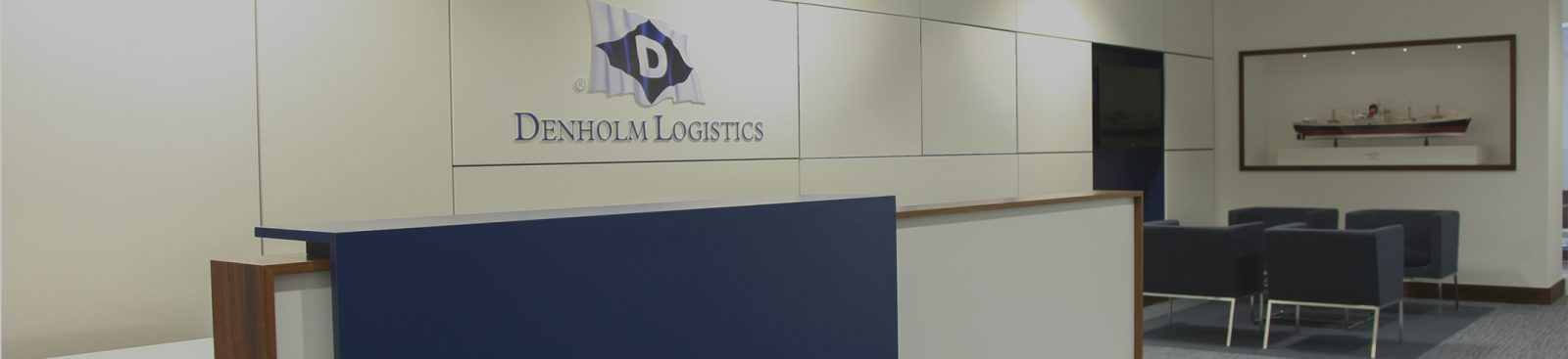 A modern furniture refresh for Denholm Global Logistics image