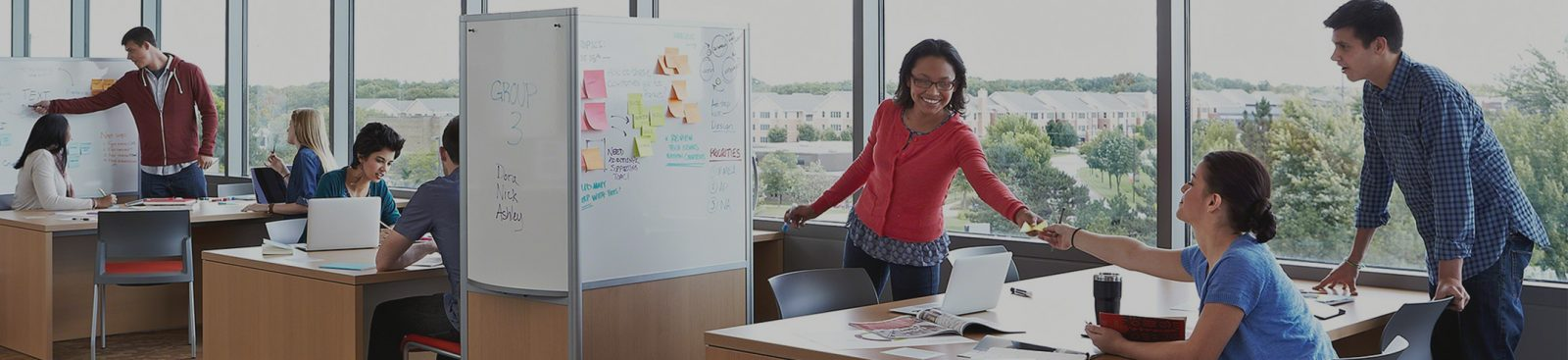 How your office can encourage collaboration image