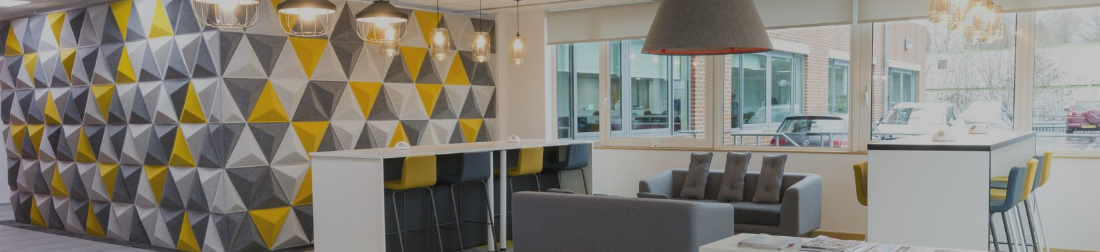 Optimising NCC Group's open plan workspace image