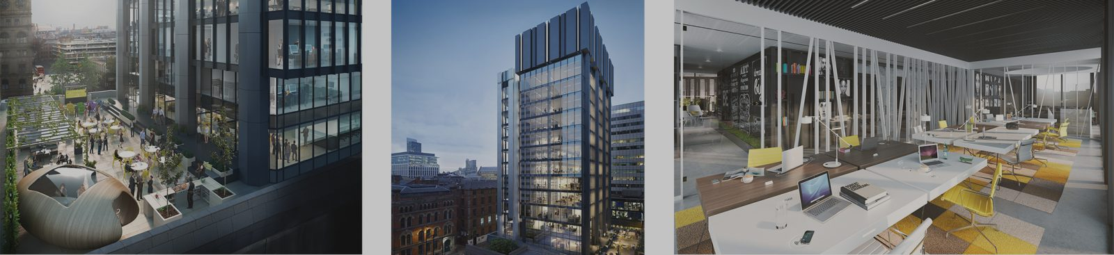 Penketh Group to move into Bruntwood's Neo image