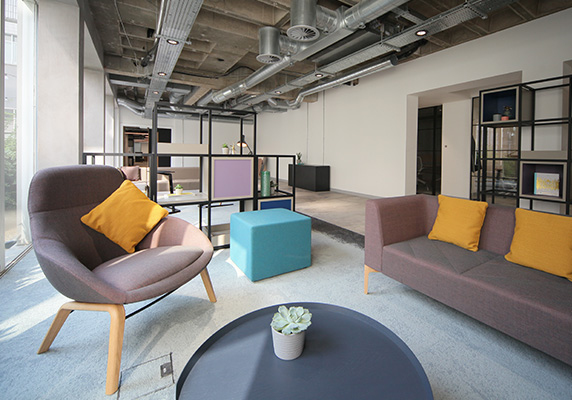Image for Breakout space design essentials
