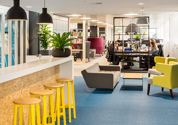 Image for How we transform your office space