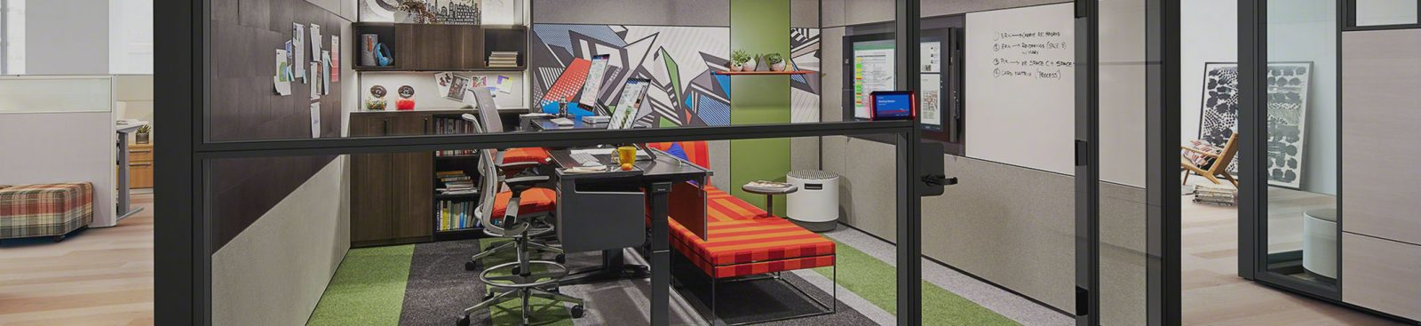 Why design a collaborative workspace for employees? image