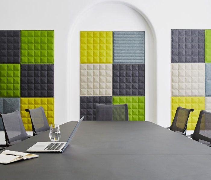 Acoustic Panels and clever noise reducing ideas Listing Thumbnail image