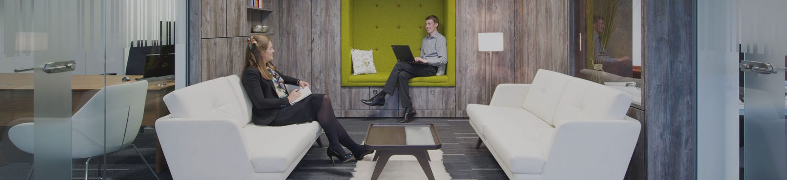 Why Office Design matters image