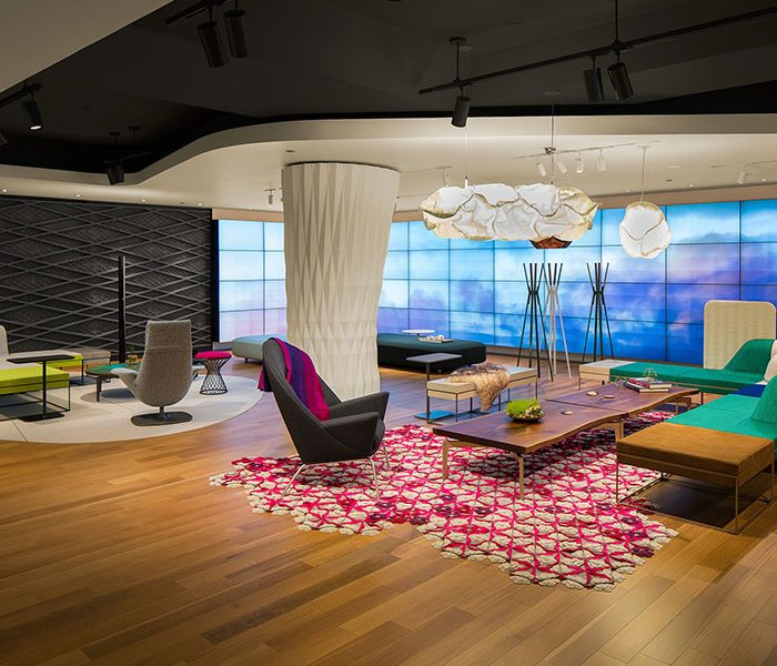 Modern office reception seating ideas to welcome your guests Thumbnail listing image