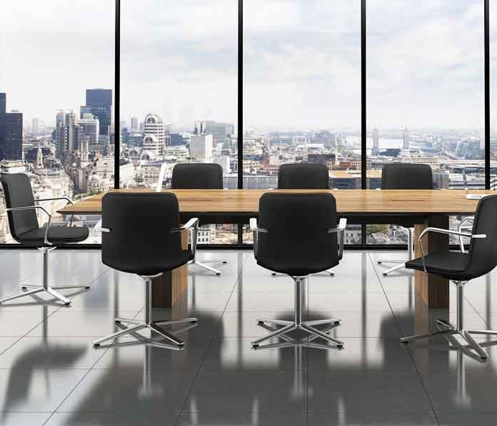 How to create a distraction free boardroom Thumbnail listing image