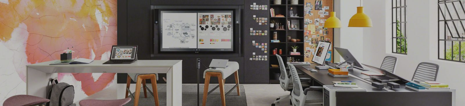 The importance of dedicated creative spaces image