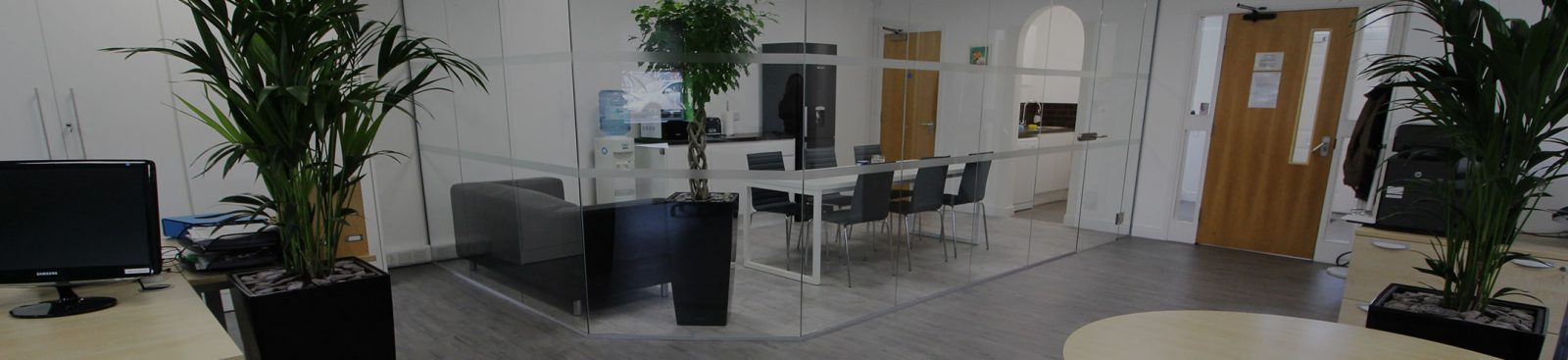 A new lease of life for Nutriad's Chester offices image