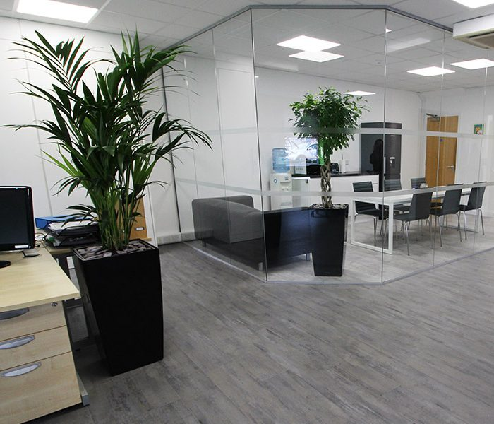 A new lease of life for Nutriad's Chester offices Thumbnail listing image