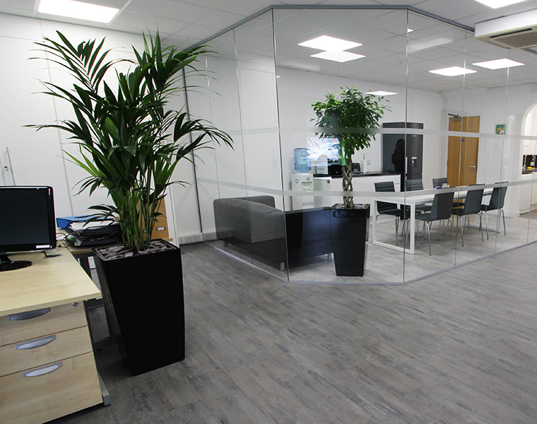 A new lease of life for Nutriad's Chester offices post thumbnail image