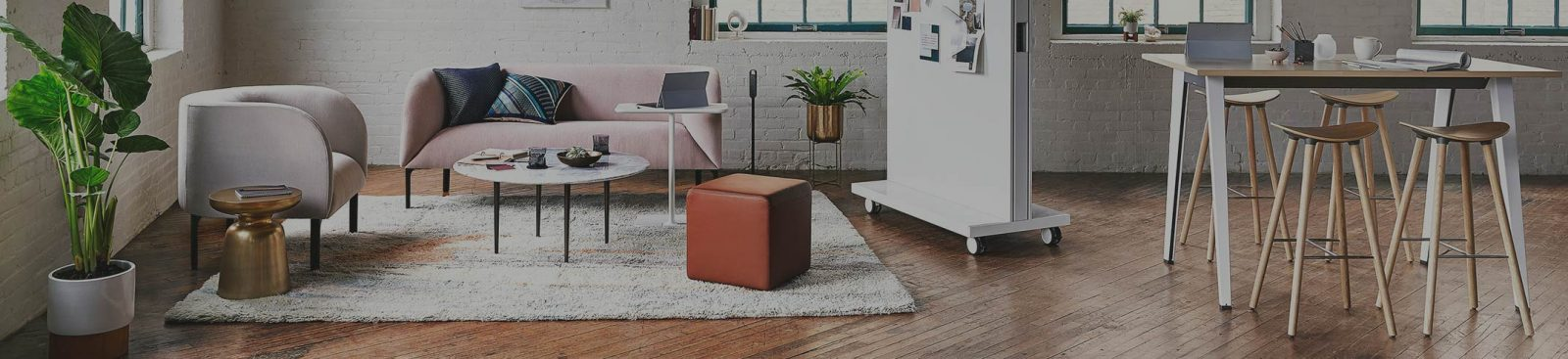 Need advice on how to transition into an open plan office? image