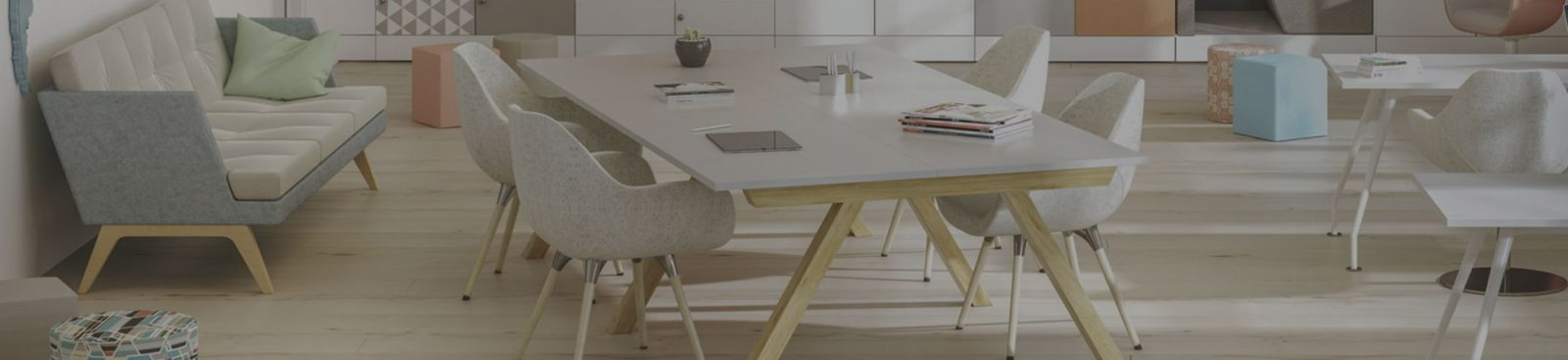 Maximising the effectiveness of your meeting areas image
