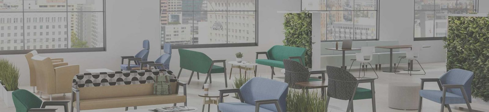 How biophilic office design can help attract and retain staff image