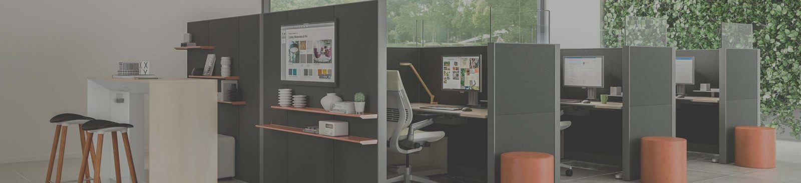 When should you update the look of your office? image