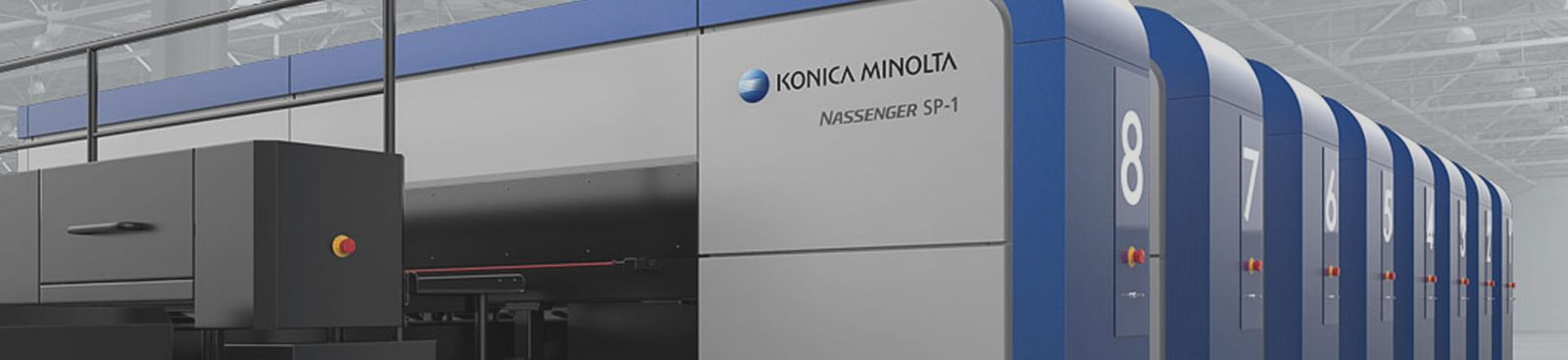 Konica Minolta joins RE100 to help combat climate change image