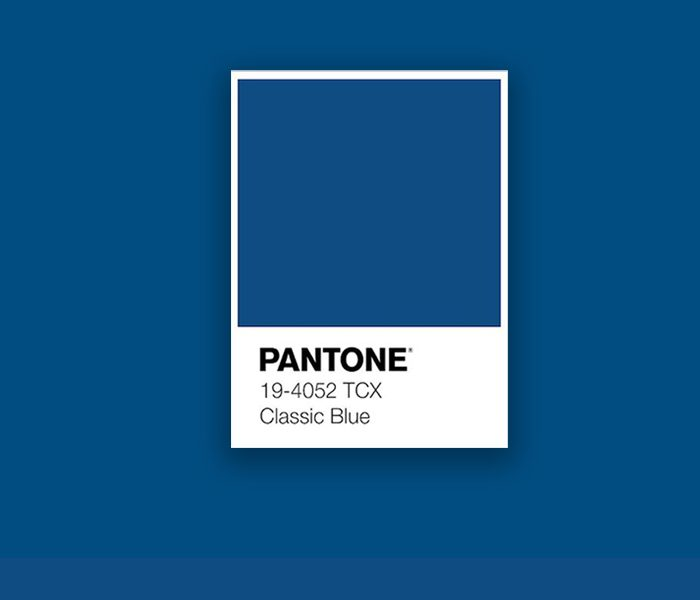 The Pantone color for 2020 and how it is chosen Listing Thumbnail image