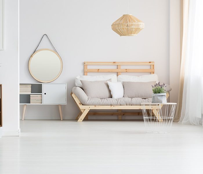 Interior design trend spot: What is Lagom? Thumbnail listing image