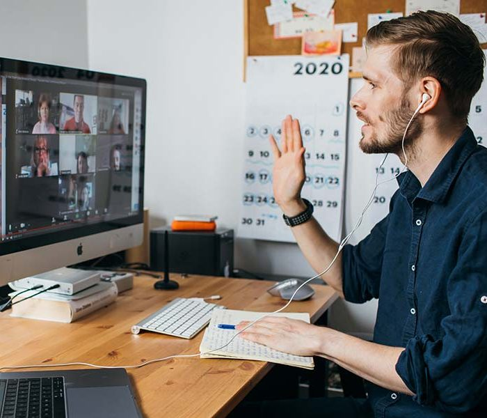 How teamwork can evolve into the new workplace normal Thumbnail listing image