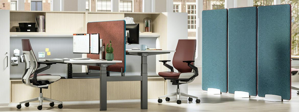 5 alternative space division solutions to plastic desk screens post image image
