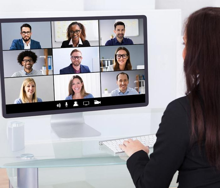 Why video conferencing tech is more important than ever Listing Thumbnail image