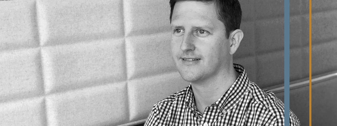 Staff Spotlight: Catching up with Chris Birchall post image image