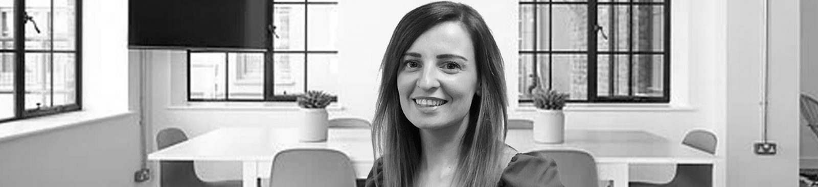 Staff Spotlight: A catch up with Marketing Manager, Carla image