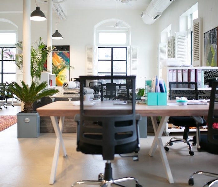 The benefits of natural light in modern office design Thumbnail listing image