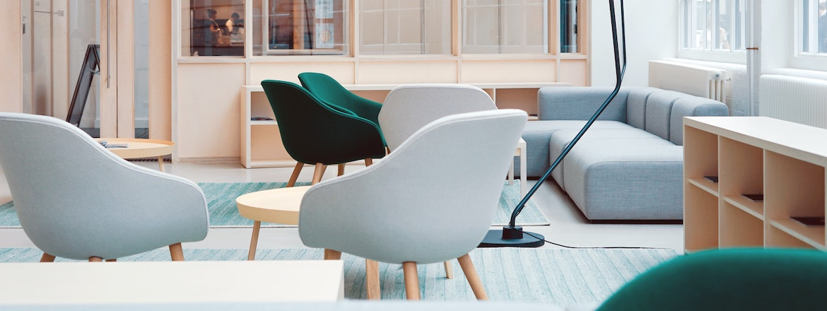 Why reworking your office design will be a great investment post image image