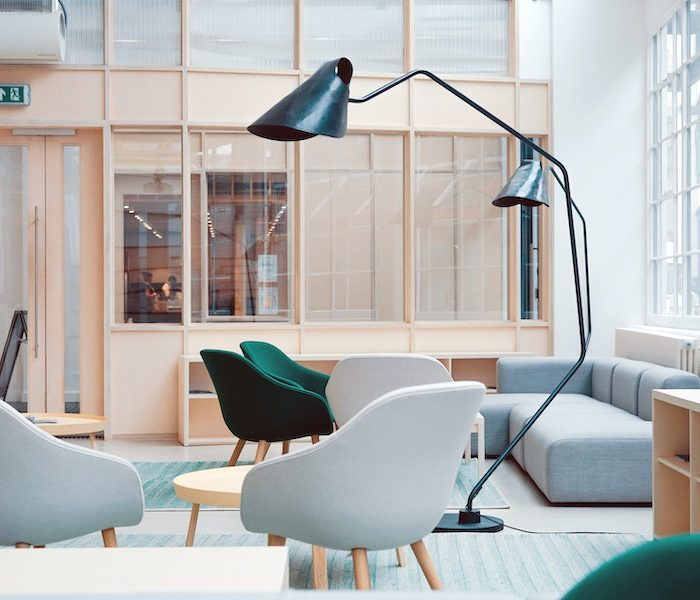 Why reworking your office design will be a great investment Listing Thumbnail image