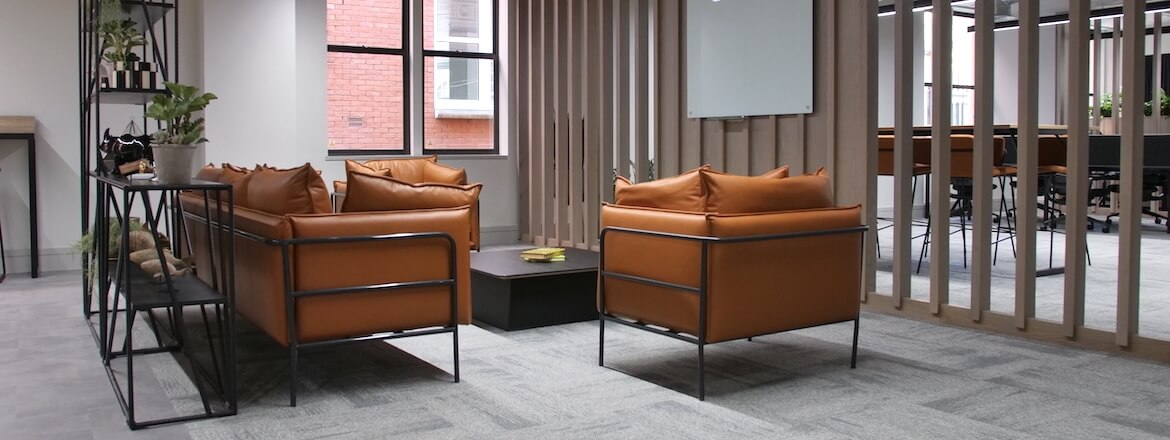 Furniture consultancy, procurement and delivery at 60 Spring Gardens post image image