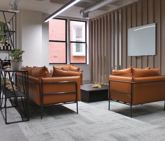Furniture consultancy, procurement and delivery at 60 Spring Gardens Listing Thumbnail image