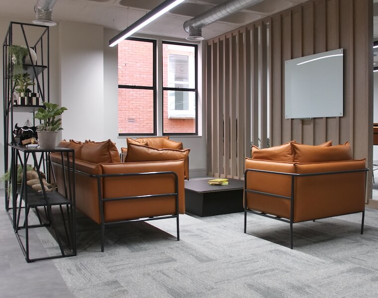 Furniture consultancy, procurement and delivery at 60 Spring Gardens post thumbnail image